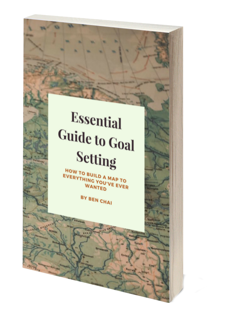 Essential Guide to Goal Setting